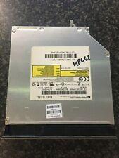HP G62 DVD-RW + Bezel TS-L633
