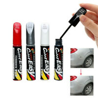 2× Car Clear Scratch Remover Touch Up Repair Paint Pen Auto Fix Scratching Tool