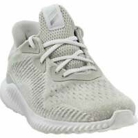 adidas Alphabounce 1  Casual Running  Shoes Grey Womens - Size 11 B