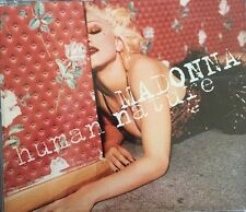 Human Nature von Madonna Maxi CD (2004)