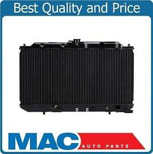 Radiator Onix OR292 fits 90-93 Acura Integra with Automatic Transmission