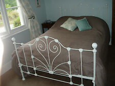 Laura Ashley Victorian Style Bed Frames & Divan Bases
