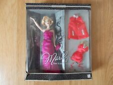 Mattel Marilyn Monroe Collector Edition Doll How To Marry A Millionaire