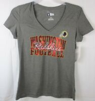 Washington Redskins - NFL - Women's T-shirt - NFL Team Apparel - Brand New