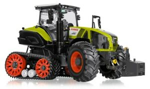 WIK77839 - Tractor On Chenille Claas Axion 930 Tt