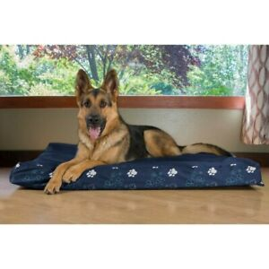 Tucker Murphy Dashiel Garden Orthopedic Dog Mat