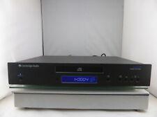 Cambridge Audio Azur 640C  CD Player / High End Audiophile