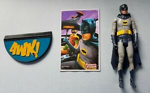 Mattel Batman Tv Series Figure Loose