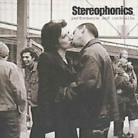 Stereophonics - Performance And Cocktails [CD]