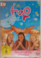 H2O - Plötzlich Meerjungfrau: Staffel 1 (2008) NEU OVP