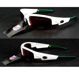 New York Jets NFL Dynasty Sport Sunglasses