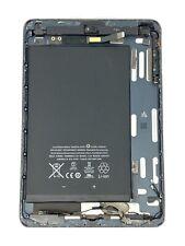 *READ* iPad Mini 1st Gen A1432 Wifi Back Cover Rear Housing Battery Black