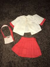 Terri Lee Doll Clothing Salmon Summer Suit Tagged