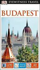 BUDAPEST 2017 EYEWITNESS 10 TRAVEL GUIDE	9780241263198