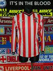 5/5 Witton Albion adults M 2003 long sleeves rare football shirt jersey trikot