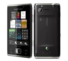 Sony Ericsson Xperia X2 in Black Handy Dummy Attrappe - Rarität, Requisit, Deko