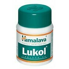 5x60tab Himalaya Herbal Lukol Tablets 300tab Long Expiry FS&P