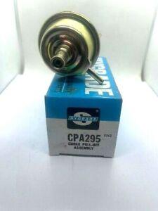 NOS Standard Hygrade CPA295 Carburetor Choke Pull-off|