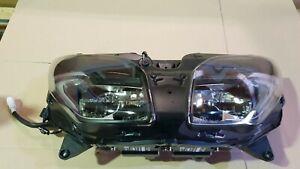 Yamaha FJR 1300 A S E LED Original Faro Faros Delanteros RP28