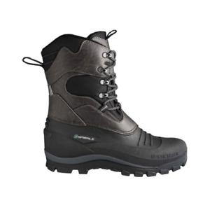 Spirale Calw scarponcini alti da neve imbottiti stivali scarponi scarpe Canadesi