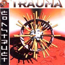 TRAUMA Construct - CD - (Girls under Glass)