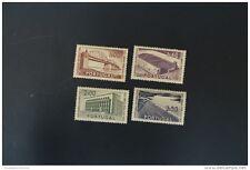 VP30 PORTUGAL #757-760 STAMP SET, 1952, MINT, OG, LH $34.20