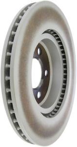 Frt Disc Brake Rotor  Centric Parts  320.63059