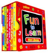 Readers Board Pre-School & Early Learning Books