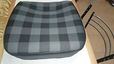 Mercedes Benz G Class W461-W461 Front seat cover Grey karo