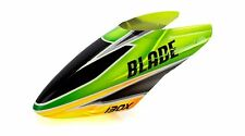 Horizon Blade BLH3722C Kabinenhaube GFK Grün/Orange : 130X