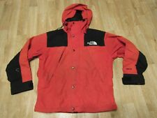 Vintage The North Face Goretex Jacket Small Red
