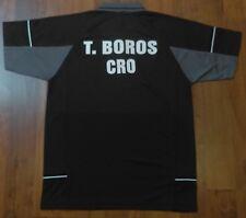 Table Tennis Croatian Tennis Association TAMARA BOROŠ Butterfly T-shirt ORIGINAL
