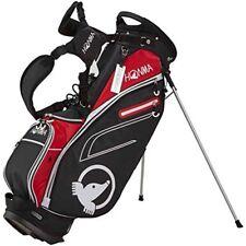 2018 NEW Honma Golf Caddy Bag HONMA CB-1812 Men's Black from japan