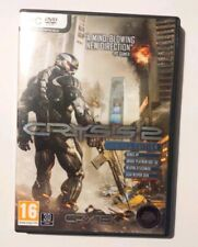 Crysis 2 - Limited Edition (PC DVD) Complete, VGC