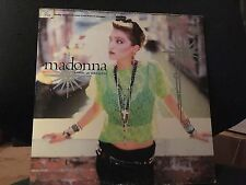 "MADONNA LIKE A VIRGIN STAY 12"" 1984 SIRE 20239-0"