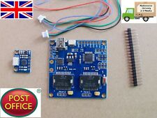 BGC2.0 Controller board with Sensor fOR Gopro 2 3 DJI brushless Camera Gimbal