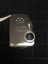 Fujifilm FinePix XP20 -14MP Digital Camera .
