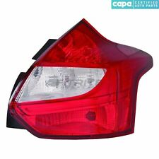 Right Passenger Side Tail Light For 2012-2014 Ford Focus FO2819152C Capa