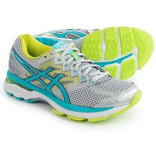 NEW WOMENS ASICS GT-2000 4 RUNNING SHOES - 7 D / EURO 38 WIDE - AUTHENTIC - $120