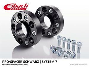 Eibach Pro-Spacer Spurverbreiterung 40 mm (2 x 20 mm) Porsche Macan