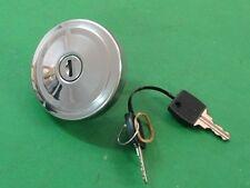 PETROL CAP MINI CLASSIC LOCKING NON VENT