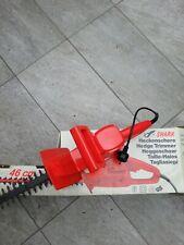 Heckenschere elektrisch Shark, gebraucht