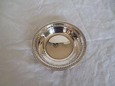 """Reed & Barton silver bowl #1203 6 1/4"""""""
