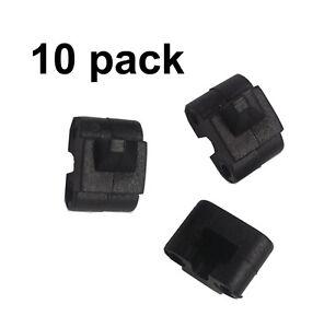 NEW Thermaltronics DS-LA Desoldering Gun Latch Adjustment 10 Pack Metcal MX-DLA