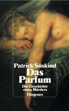 Das Parfum von Patrick Süskind (2006, Gebundene Ausgabe)
