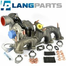 Turbolader Seat Leon Toledo VW Bora Golf 1.9 TDI 110 kW 150 PS 721021 038253016G