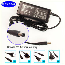65W AC Adapter Charger Power Cord For Dell Studio XPS 1340 1640 1645 1647