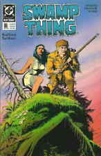 Swamp Thing (2nd Series) #86 VF; DC | save on shipping - details inside
