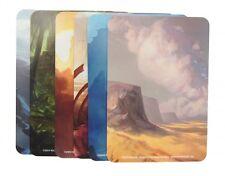 6 carte MTG separatori dalla Genghis of Tarkir HOLIDAY GIFT BOX-CARD Dividers