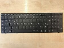Lenovo 110-15isk 110-17acl Spanish layout clavier PM5NT-SP 5N20L25924